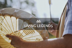 Indigenous Tourism BC - Living Legends