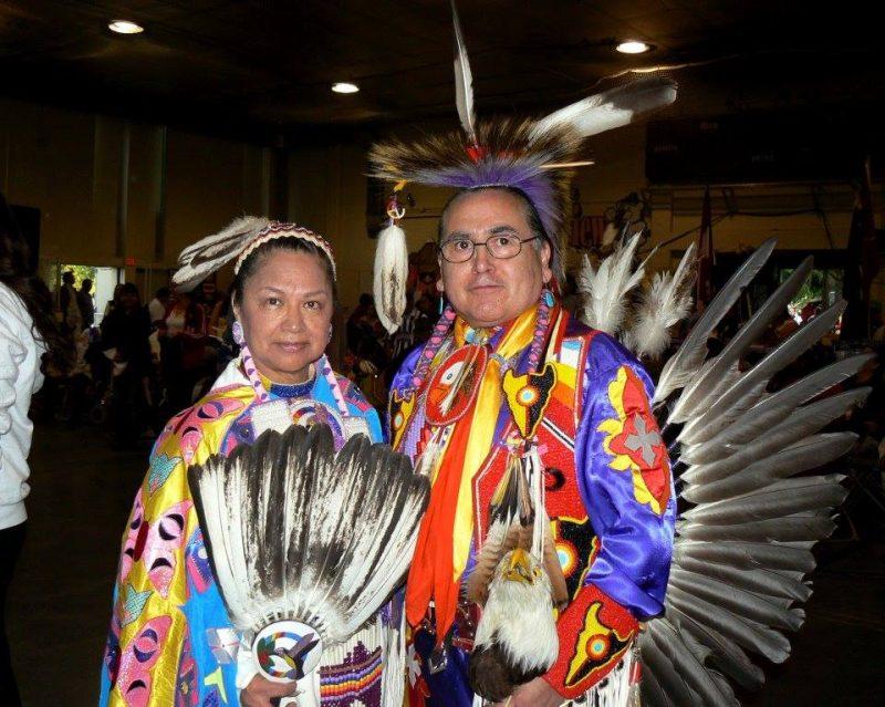 Squamish Nation Youth Powwow