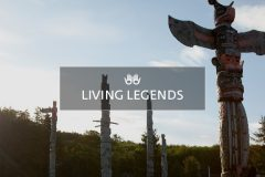 Indigenous Tourism BC Living Legends 2019